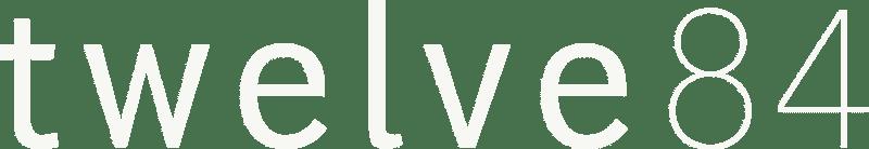 twelve84 logo